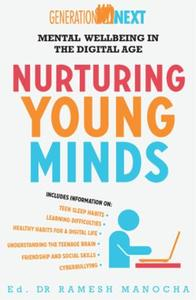 Nurturing Young Minds: Mental Wellbeing