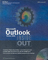 OUTLOOK 2002 INSIDE OUT: inside out