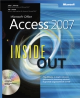 Microsoft(R) Office Access(TM) 2007 Insi
