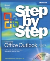 Microsoft Office Outlook 2007 Step by St