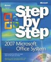 2007 Microsoft(R) Office System Step by