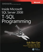 Inside Microsoft(R) SQL Server(R) 2008: