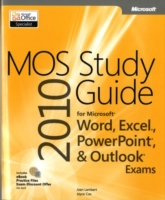 MOS 2010 Study Guide for Microsoft Word,
