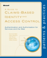 Guide to Claims-Based Identity and Acces