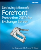 Deploying Microsoft Forefront Protection