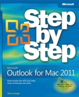 Microsoft Outlook for Mac 2011 Step by S