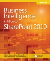 Business Intelligence in Microsoft Share