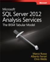 Microsoft SQL Server 2012 Analysis Servi