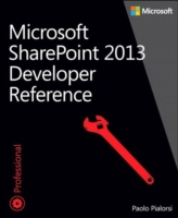 Microsoft SharePoint 2013 Developer Refe