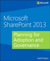 Microsoft SharePoint 2013 Planning for A