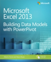 Microsoft Excel 2013 Building Data Model