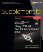 Supplement to Inside the Microsoft Build