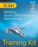Self-Paced Training Kit (Exam 70-647) Wi