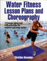 Water Fitness Lesson Plans and Choreogra