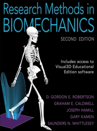 Research Methods in Biomechanics
