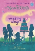 Never Girls #5: Wedding Wings (Disney: T