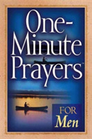 One-Minute Prayers (R) for Men