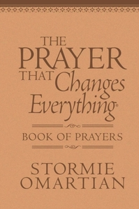 The Prayer That Changes Everything Book