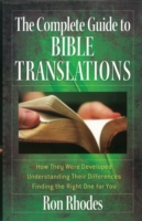 Complete Guide to Bible Translations