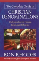 Complete Guide to Christian Denomination