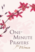 One-Minute Prayers for Women Gift Editio