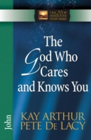 God Who Cares and Knows You