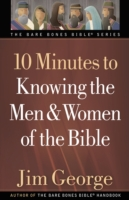 10 Minutes to Knowing the Men and Women