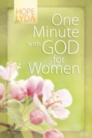 One Minute with God for Women Gift Editi