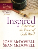 Inspired--Experience the Power of God's