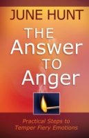 Answer to Anger