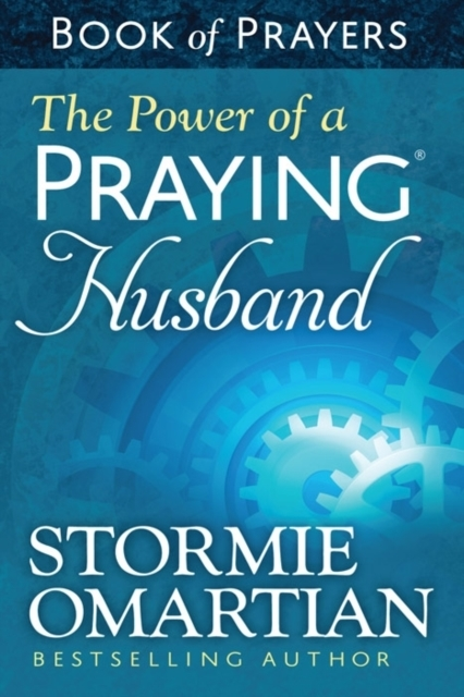 The Power of a Praying Husband Book of P