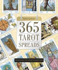365 Tarot Spreads