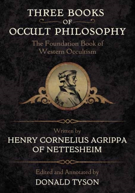 Three Books of Occult Philosophy
