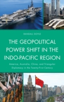 Geopolitical Power Shift in the Indo-Pac