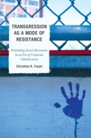 Transgression as a Mode of Resistance