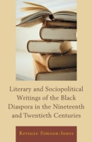 Literary and Sociopolitical Writings of