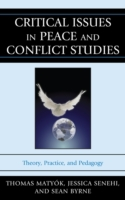 Critical Issues in Peace and Conflict St