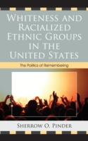 Whiteness and Racialized Ethnic Groups i