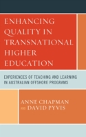 Enhancing Quality in Transnational Highe