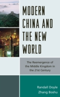 Modern China and the New World