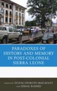 Paradoxes of History and Memory in Post-