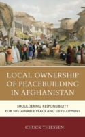 Local Ownership of Peacebuilding in Afgh