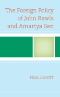 Foreign Policy of John Rawls and Amartya