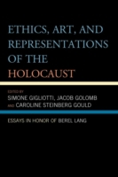 Ethics, Art, and Representations of the