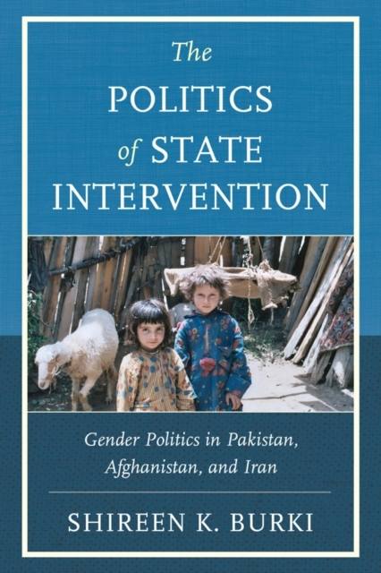 The Politics of State Intervention