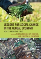 Lessons for Social Change in the Global