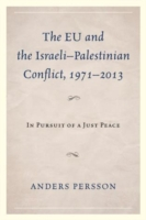The EU and the Israeli-Palestinian Confl