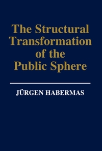 Structural Transformation of the Public