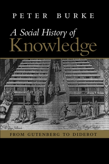 Social History of Knowledge - From Guten