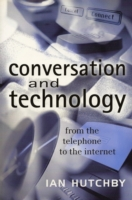 Conversation and Technology